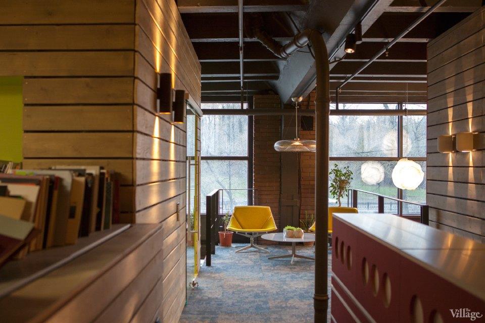 Офис недели (Москва): DKProject. Изображение № 26.
