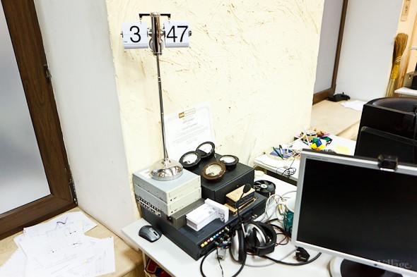 Офис недели (Петербург): DataArt. Изображение № 43.