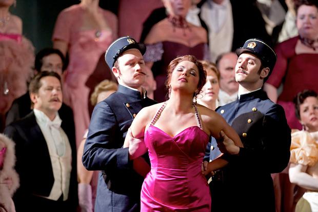 Оперное диво: Как в кинотеарах транслируют оперу. Изображение № 9.