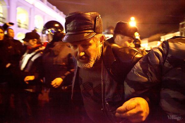 Хроника выборов: Нарушения, цифры и два стихийных митинга в Петербурге. Изображение № 46.