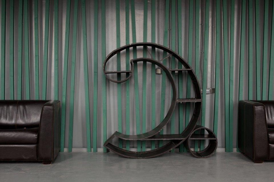 Самый «снобский» лофт Москвы. Изображение № 2.