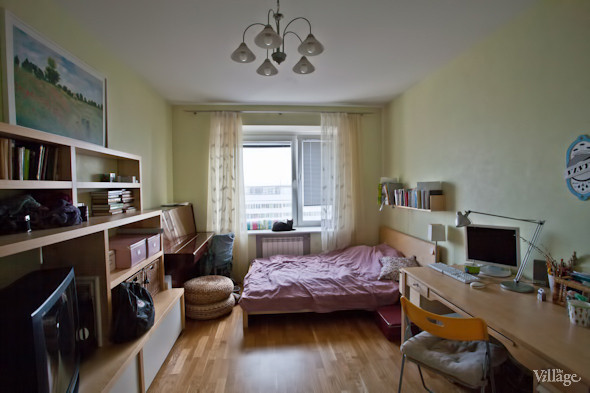 Квартира недели (Петербург). Изображение № 45.