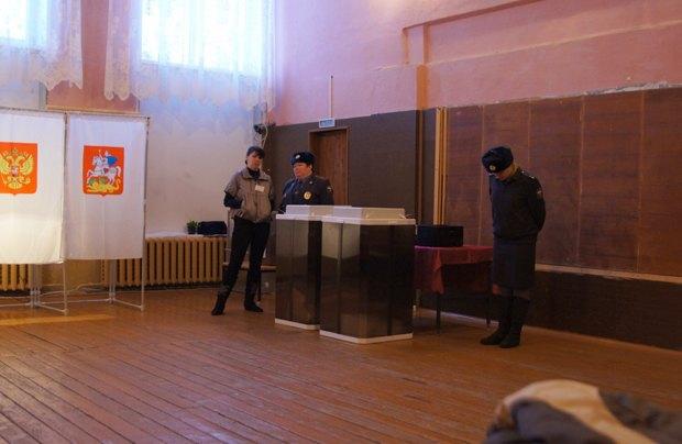 Выборы в Клементьеве. Изображение № 11.