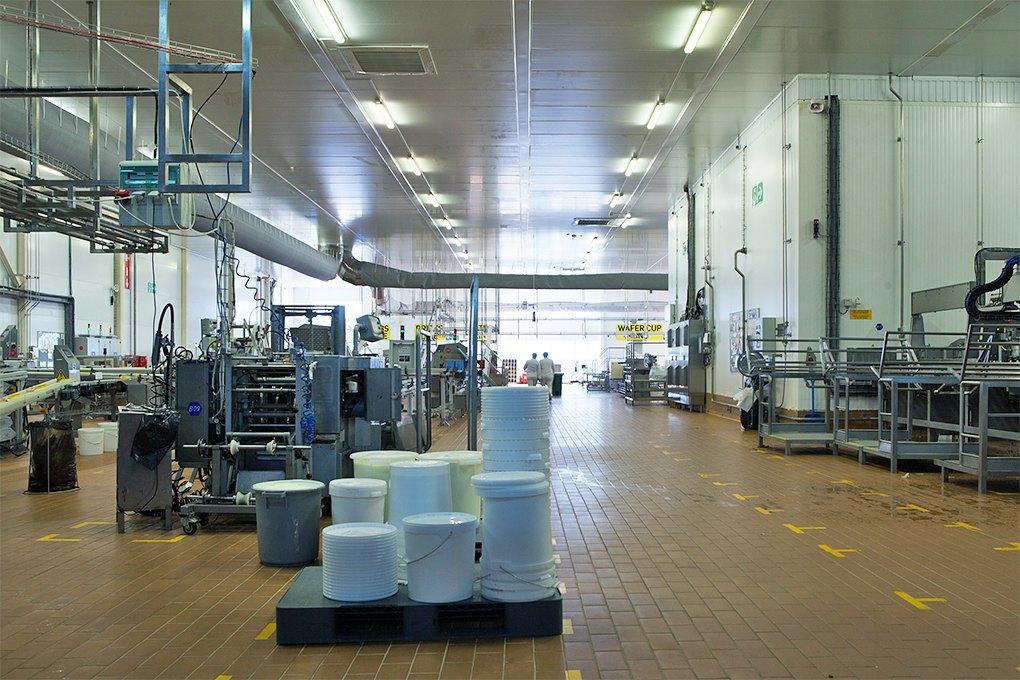 Производственный процесс: Как делают мороженое. Изображение № 8.