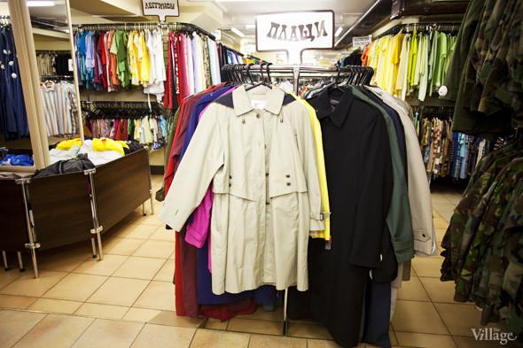Гид по секонд-хендам и винтажным магазинам: 11 мест в Москве. Изображение № 90.