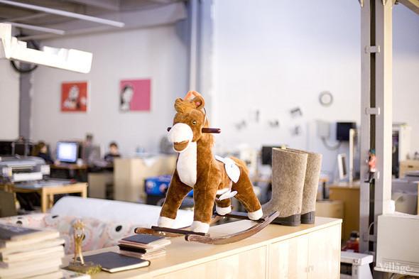 Офис недели: The Creative Factory. Изображение № 20.