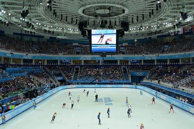 Куда люди смотрят: Что внутри Олимпийских стадионов. Изображение № 24.