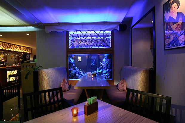 Москва-24: Где можно поесть ночью. Изображение № 37.