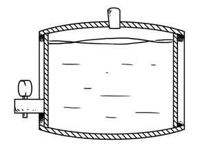 Бухучёт: Выдержанные коктейли. Изображение № 10.