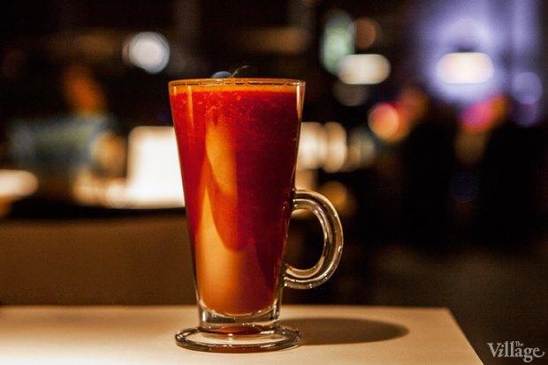 19 горячих напитков в Москве. Изображение № 8.