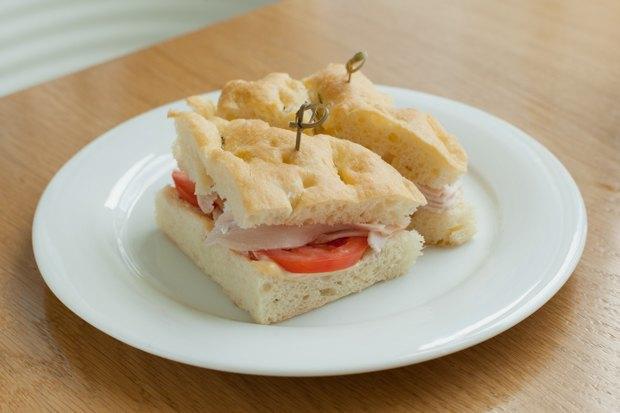 5 сэндвичей для пикника. Изображение № 5.