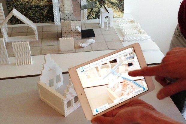 Дом печати: Как в Голландии строят здание с помощью 3D-принтера. Изображение № 8.