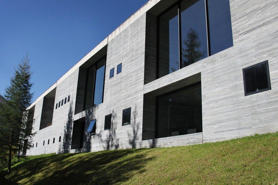 Разбираетесь ливывсовременной архитектуре?. Изображение № 14.