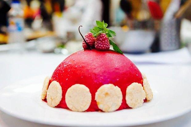 «Замороженная бомба» —десерт-победитель. Изображение № 9.