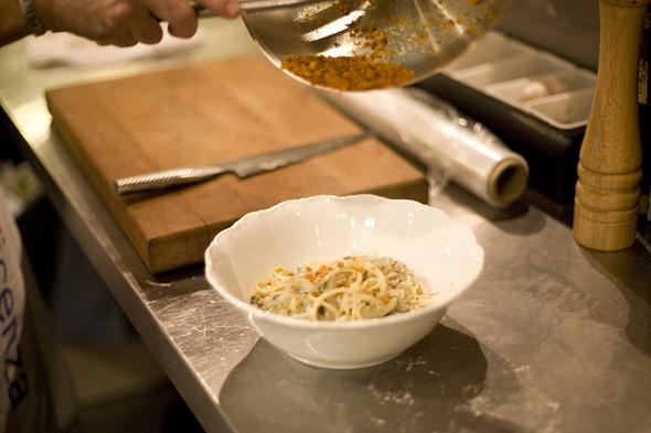 Изображение 28. Фоторепортаж с кухни: Ресторан «Бонтемпи».. Изображение № 40.