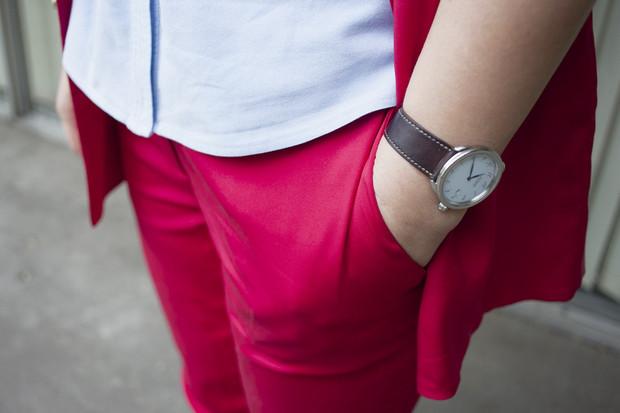 Внешний вид: Екатерина Павелко, директор моды Esquire. Изображение № 6.