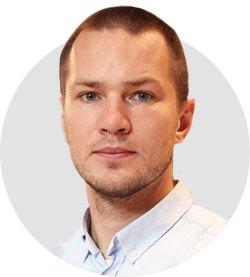 Держать марку: Илья Гребенщиков, основатель магазина Brandshop. Изображение № 1.