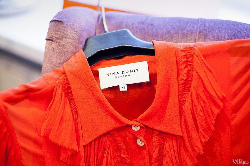 Личная коллекция: Платья Nina Donis Натальи Туровниковой. Изображение № 2.