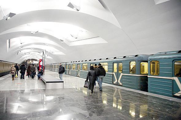 В Москве открылись три новые станции метро. Изображение № 7.