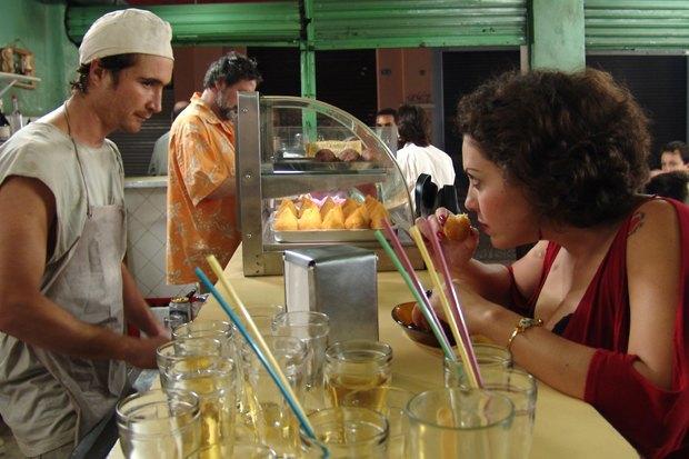 «Желудок»: Как захватить власть вбразильской тюрьме, умея вкусно готовить. Изображение № 6.