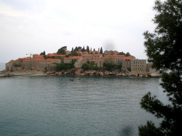 Изображение 4. Экстремальный туризм в Черногории.. Изображение № 6.