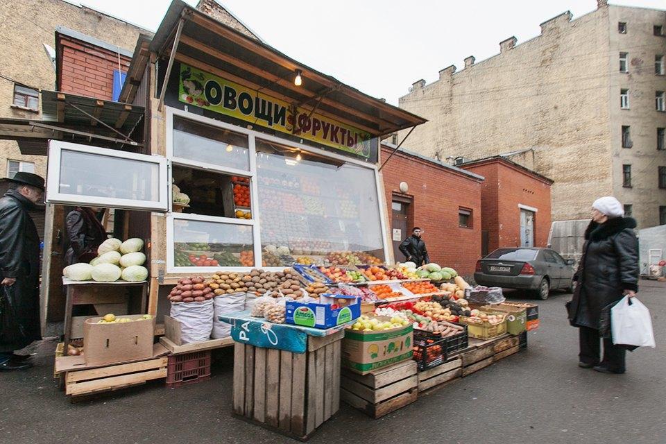 За базар в ответе: Как устроены 7 главных городских рынков. Изображение № 41.