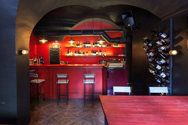 6 баров и ресторанов, открывшихся в апреле. Изображение № 1.