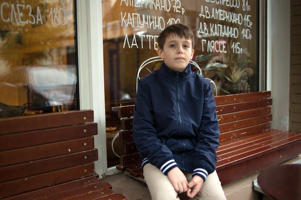 Дети о своих любимых местах в Москве . Изображение № 4.