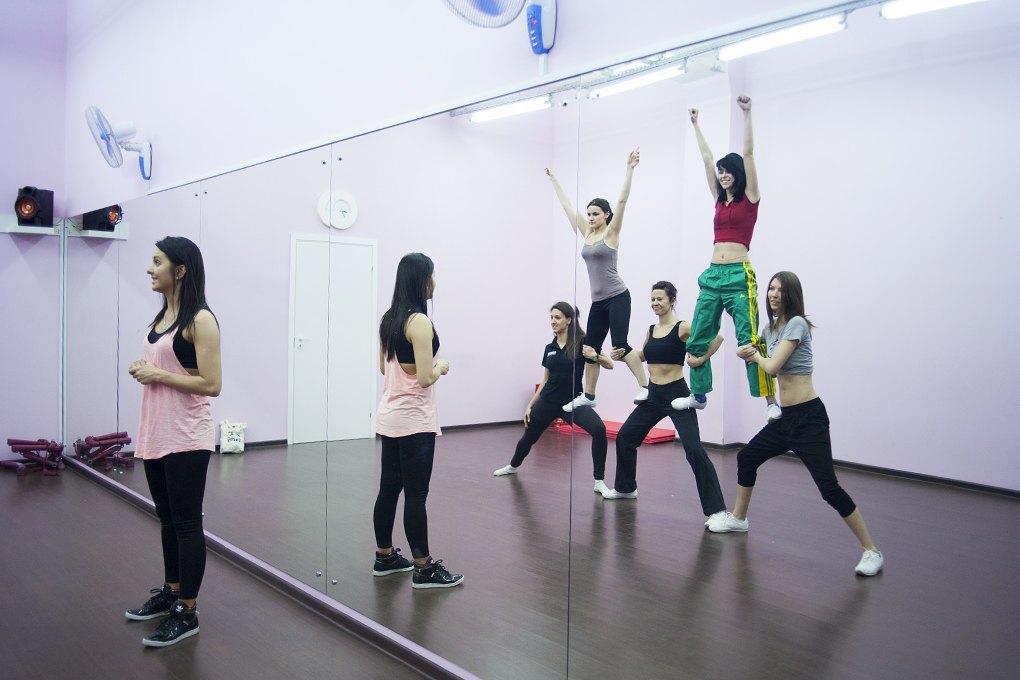 Dance, Dance, Dance: За что российские чирлидерши любят магазин Pompons.ru . Изображение № 5.