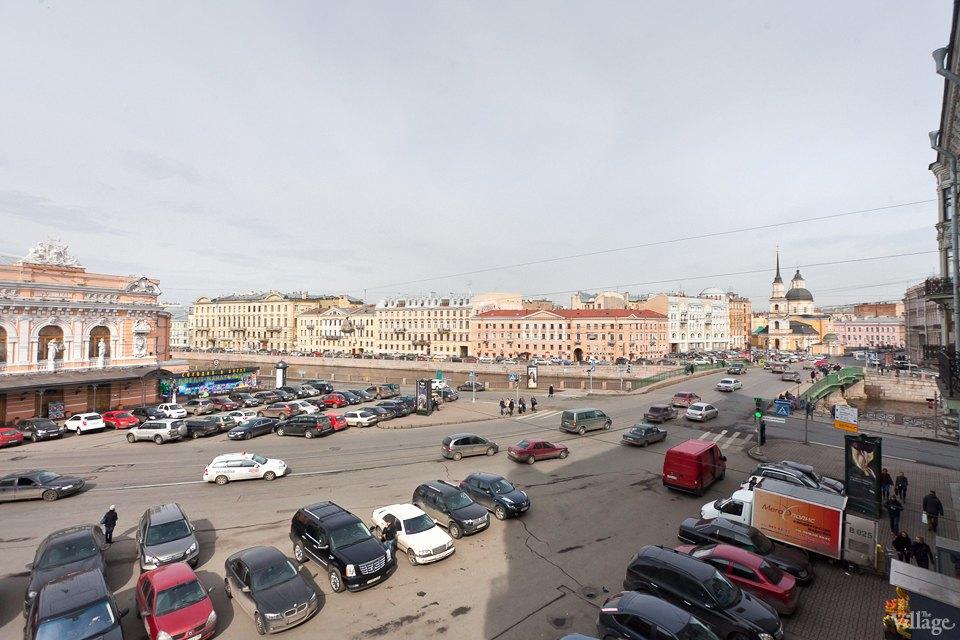 Офис недели (Петербург): Favoritini. Изображение № 22.