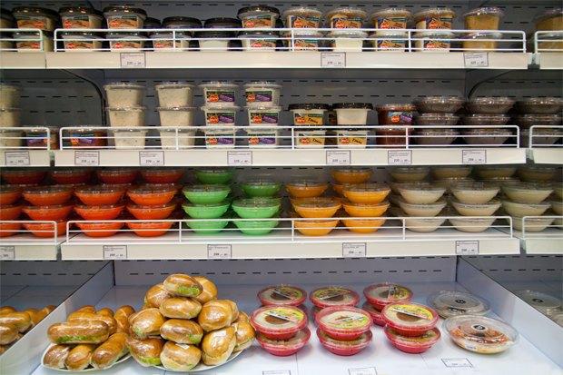 7 магазинов скошерными продуктами вМоскве. Изображение № 1.