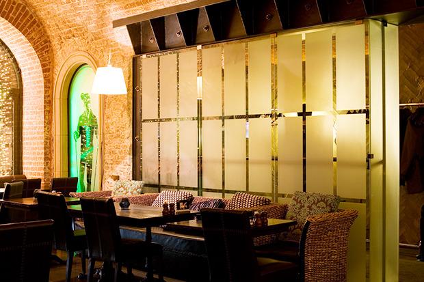 Москва-24: Где можно поесть ночью. Изображение № 13.
