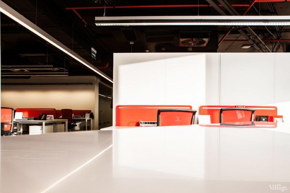 Офис недели (Москва): «Центр финансовых технологий». Изображение № 21.