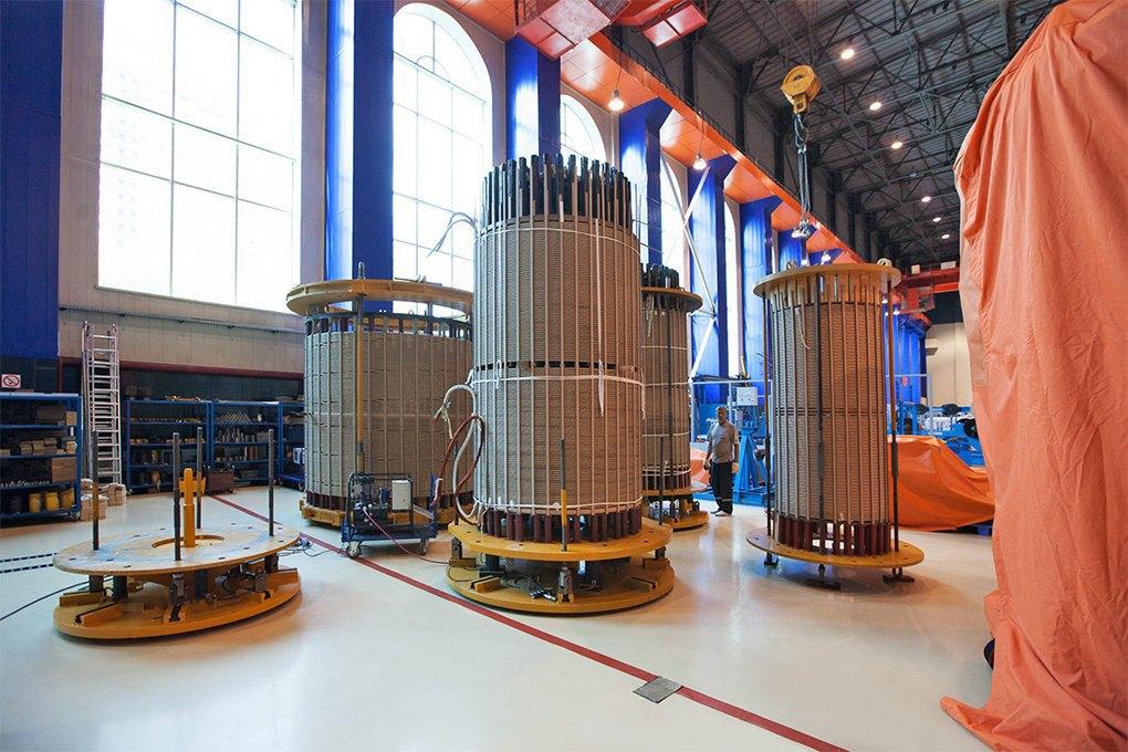Производственный процесс: Как делают трансформаторы. Изображение № 8.
