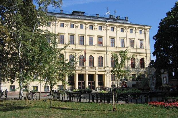 10мест в Стокгольме, куда ходят сами стокгольмцы . Изображение № 22.