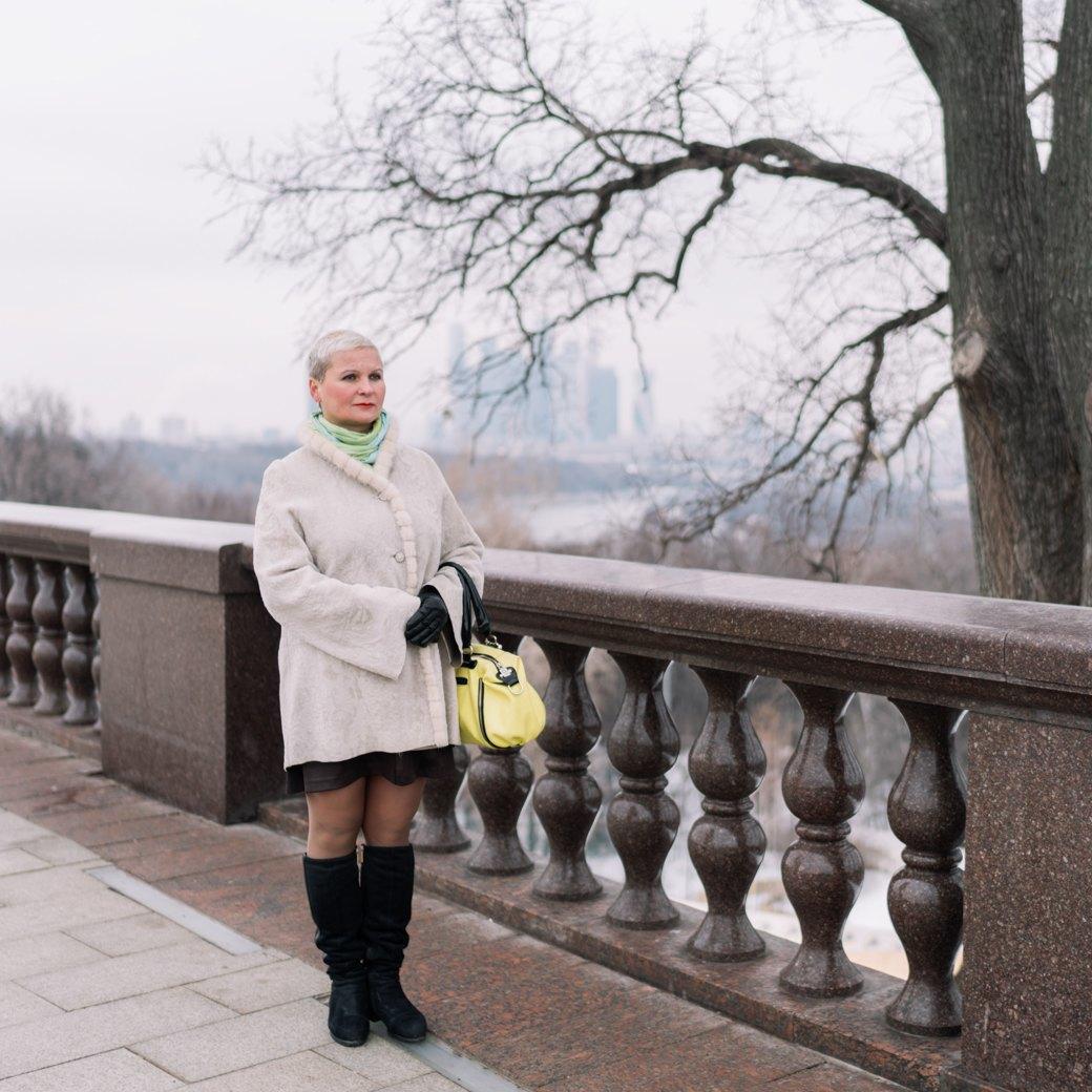 Одинокие москвичи — олюбви, свободе, счастье и14февраля . Изображение № 4.