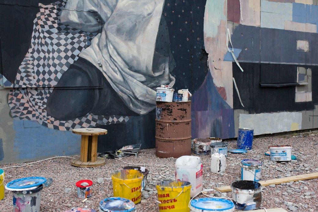 Что происходит с Музеем стрит-арта вновом сезоне. Изображение № 19.
