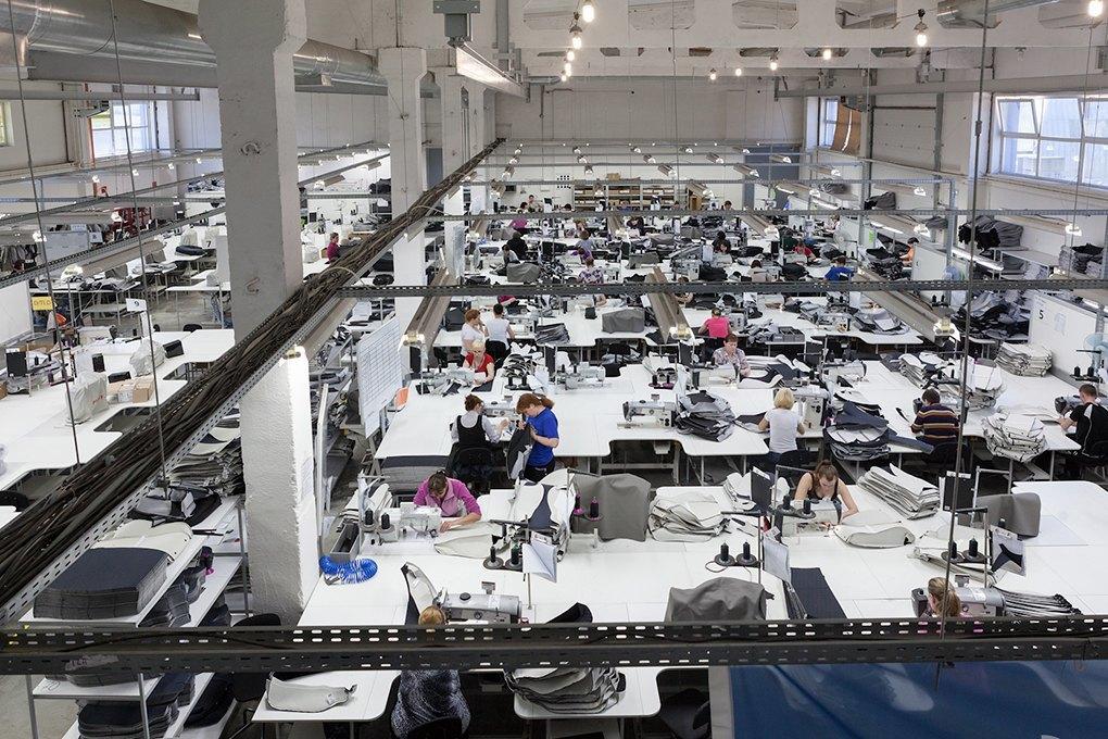 Производственный процесс: Как делают комплектующие для иномарок. Изображение № 7.