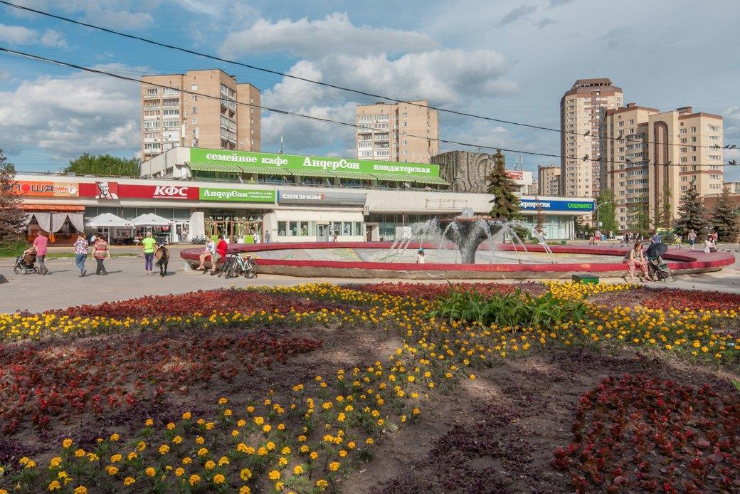Советская утопия: КакЗеленоград нестал Кремниевой долиной. Изображение № 31.