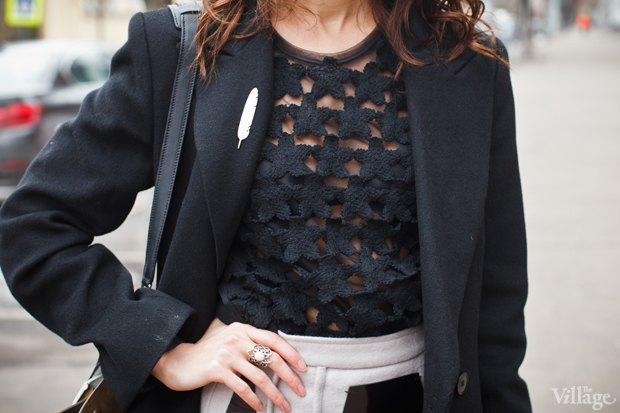 Внешний вид (Москва): Анна Сенина, редактор моды . Изображение № 6.
