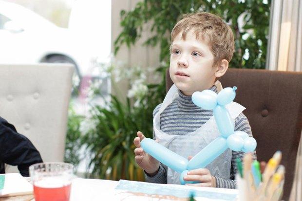 Как делать праздники для детей сособенностями развития. Изображение № 7.
