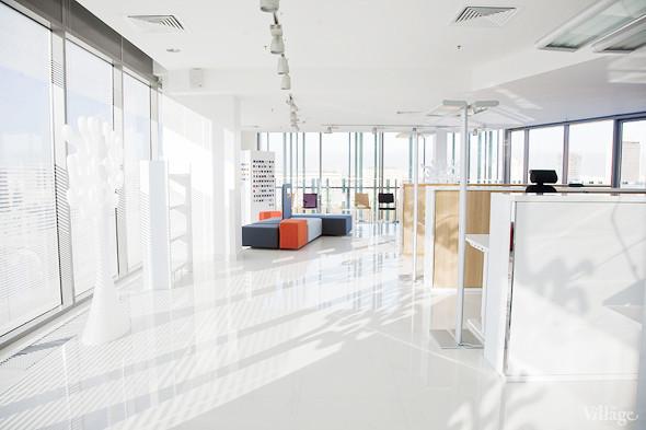 Офис недели (Москва): Martela. Изображение № 2.