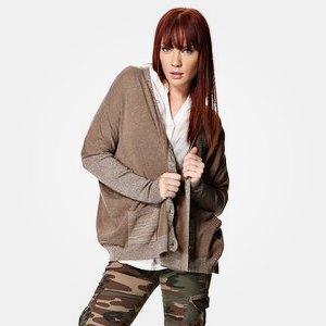 Что надеть: Куртка Barbour, платье Oh, my, кроссовки NewBalance. Изображение № 9.