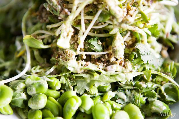 Салат «Ешь овощи» — 450 рублей. Изображение № 35.