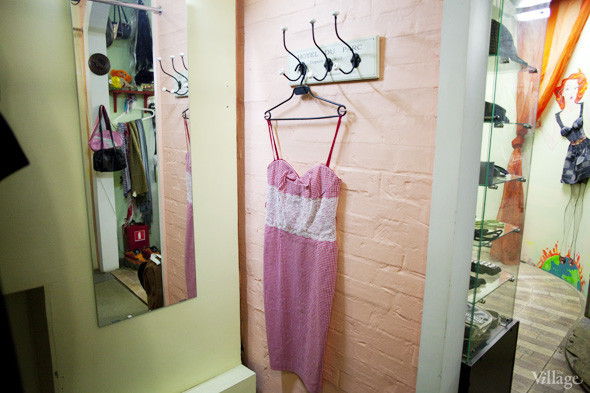 Гид по секонд-хендам и винтажным магазинам: 11 мест в Москве. Изображение № 11.