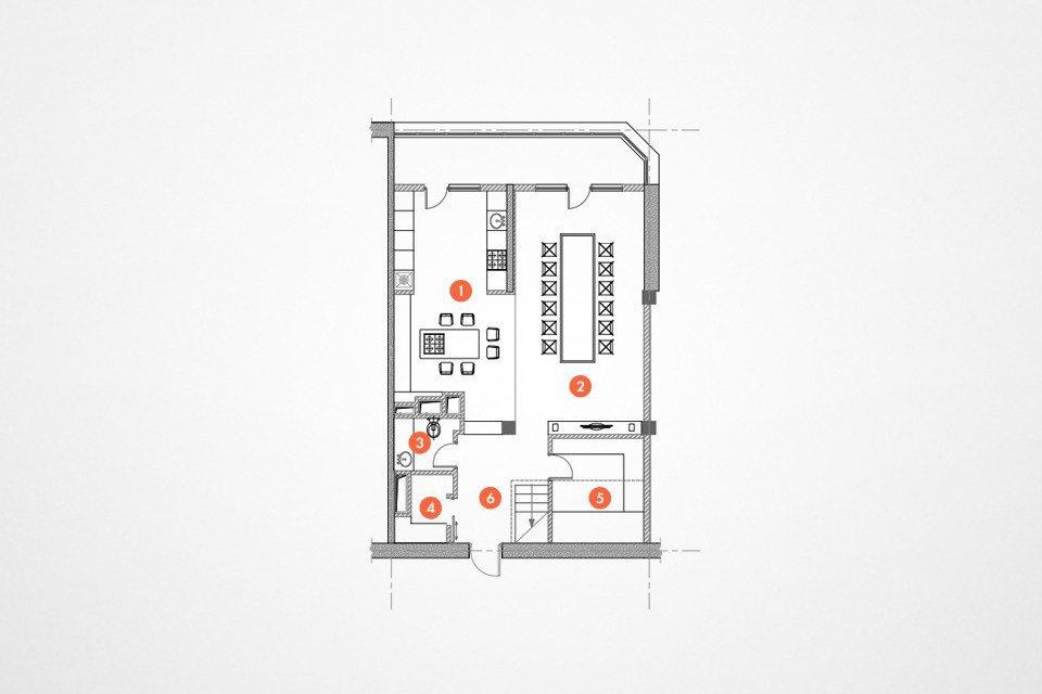 Квартира недели (Москва). Изображение № 1.