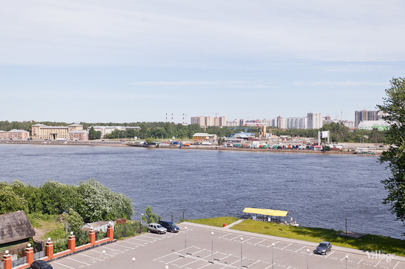 Офис недели (Петербург): 3M. Изображение № 23.