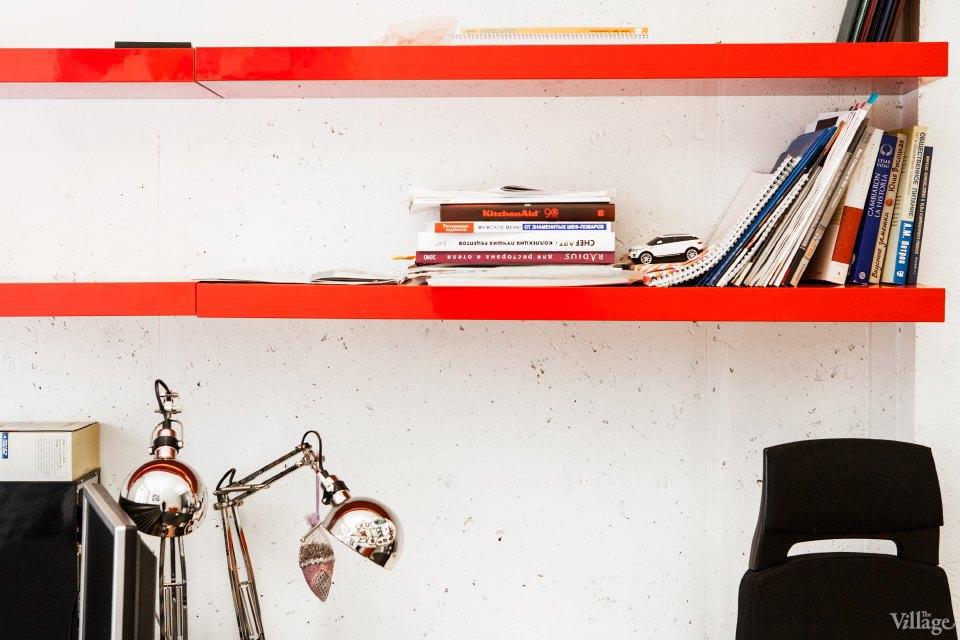 Офис недели (Москва): ViaDelle Rose. Изображение № 14.