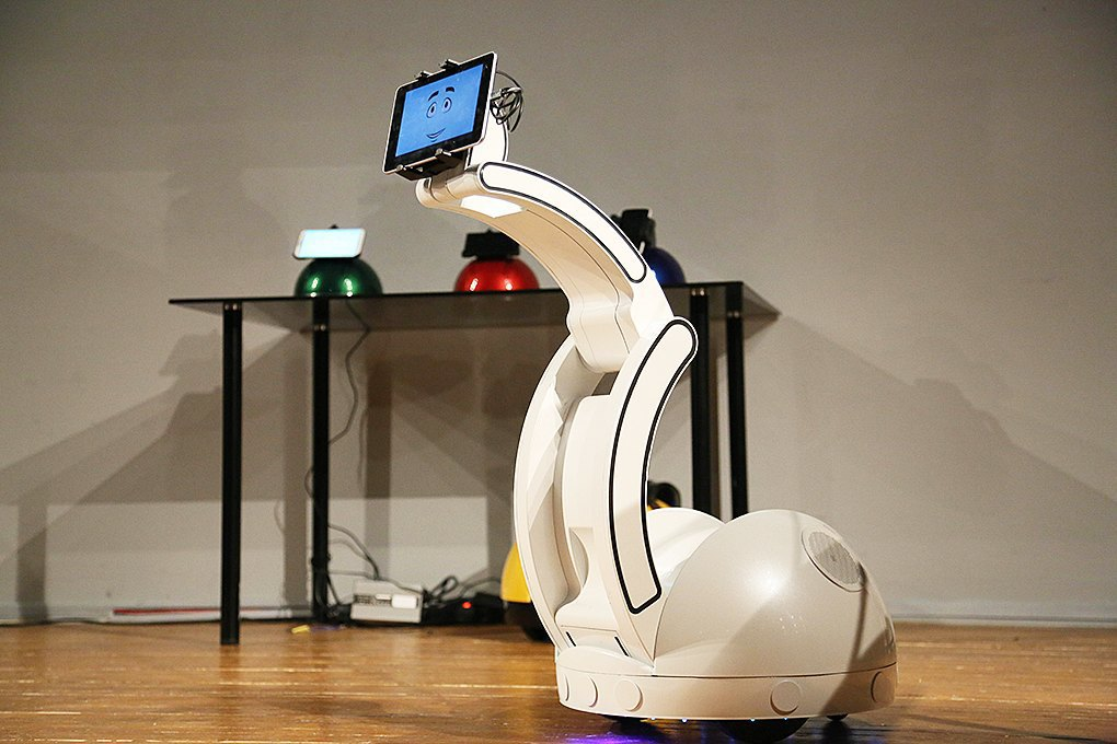В ожидании Джобса: Ктоикогда взорвёт рынокробототехники. Изображение № 2.