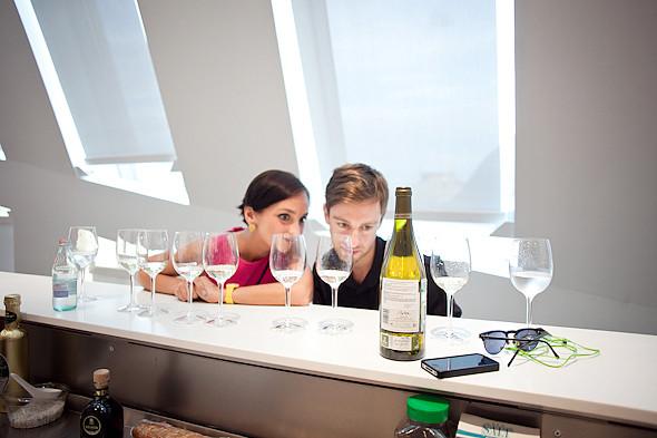 Винный корнер: Дегустация и закуски к вину за 1 000 рублей. Изображение № 20.